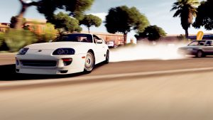 Hypergear Turbos Burnout