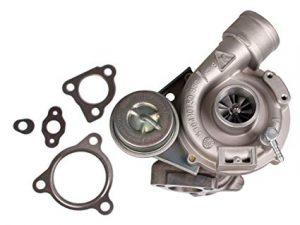turbocharger repairs hero image